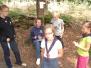 Kamp Vrijdagwelpen 2008