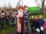 Sinterklaas bij Eliboe 2012